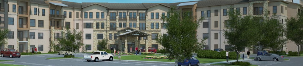 Watercrest at Alliance Town Center Apartments