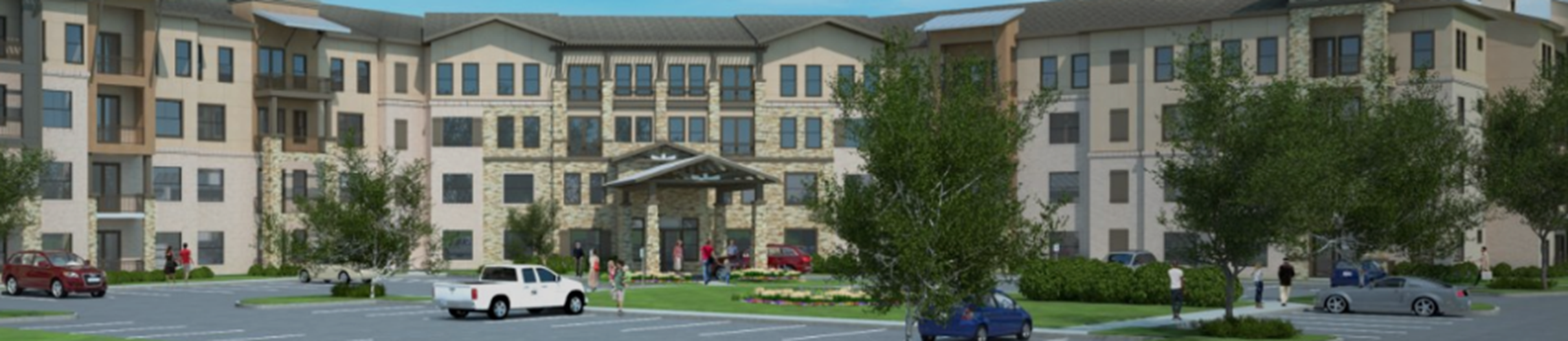 Discovery Village at Alliance Town Center Apartments