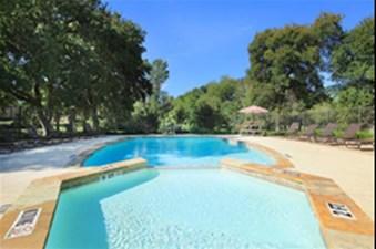 Pool at Listing #135898