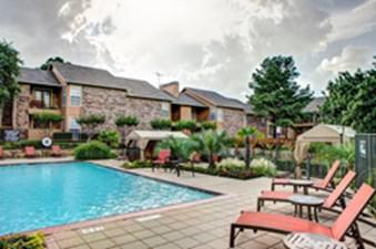 Pool at Listing #137511