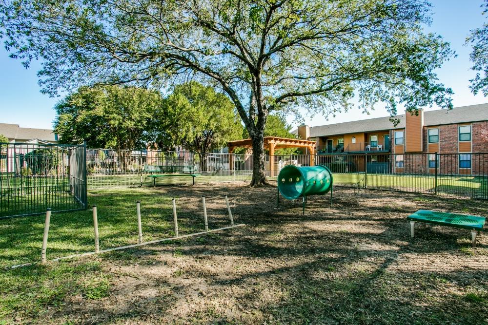 Playground at Listing #136293