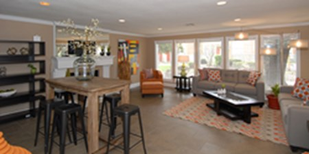 Clubhouse at Listing #139392