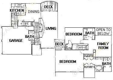 2,102 sq. ft. floor plan