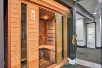 Sauna at Listing #135857