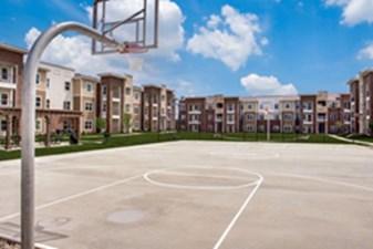 Basketball at Listing #288963
