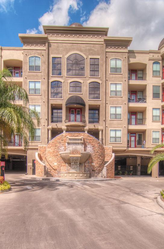 Meritage ApartmentsHoustonTX