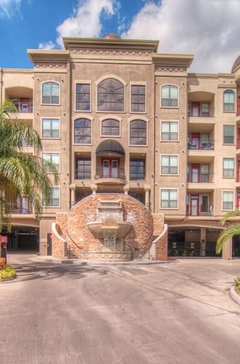 Meritage Apartments