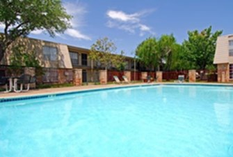 Pool at Listing #139367