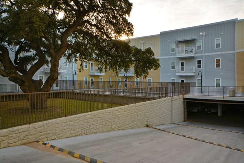 24 Longview Apartments