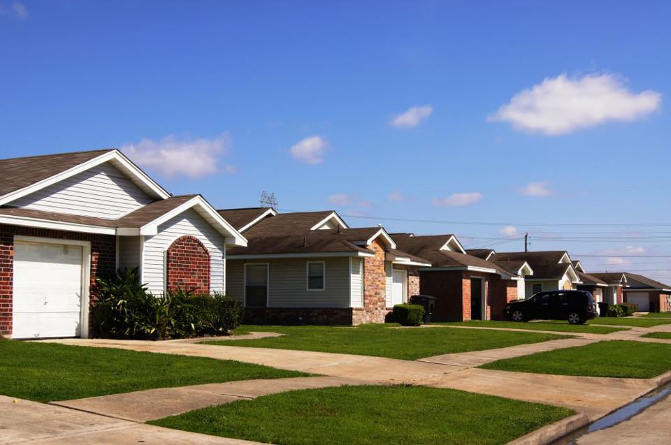 Ridgemont Height Apartments Houston, TX