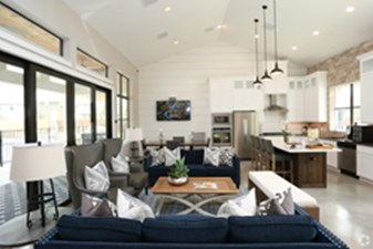 Clubhouse at Listing #286675