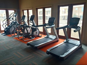Fitness at Listing #263355