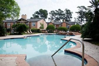 Pool at Listing #138580