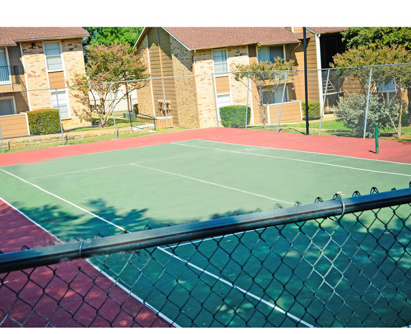 Tennis at Listing #136267
