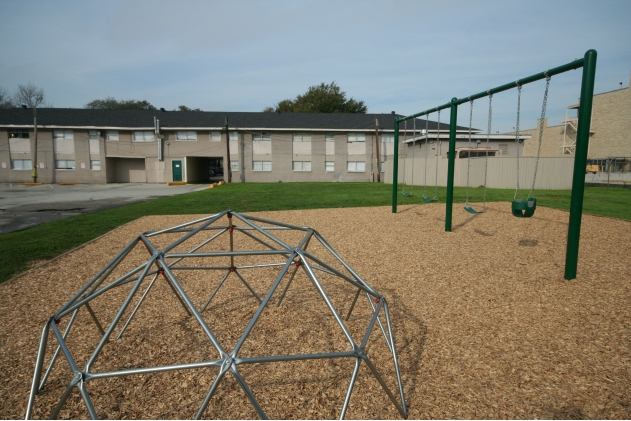 Playground at Listing #215126