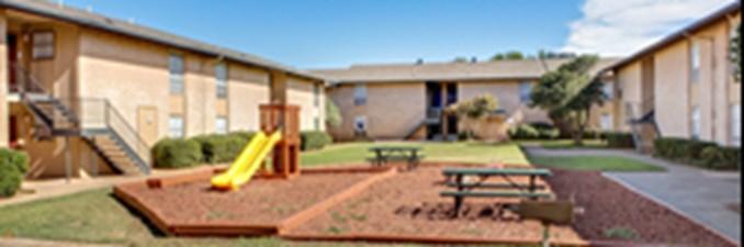 Playground at Listing #136707