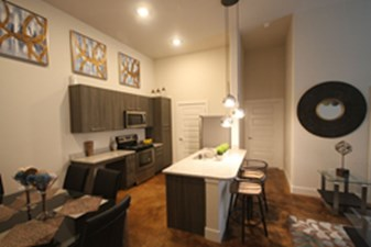 Kitchen at Listing #149862