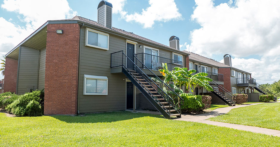 Chatham Village Apartments Webster, TX