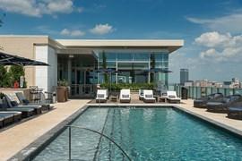 Hanover Southampton Apartments Houston TX