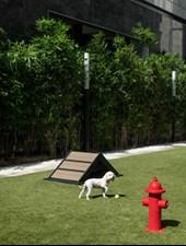 Dog Park at Listing #286371
