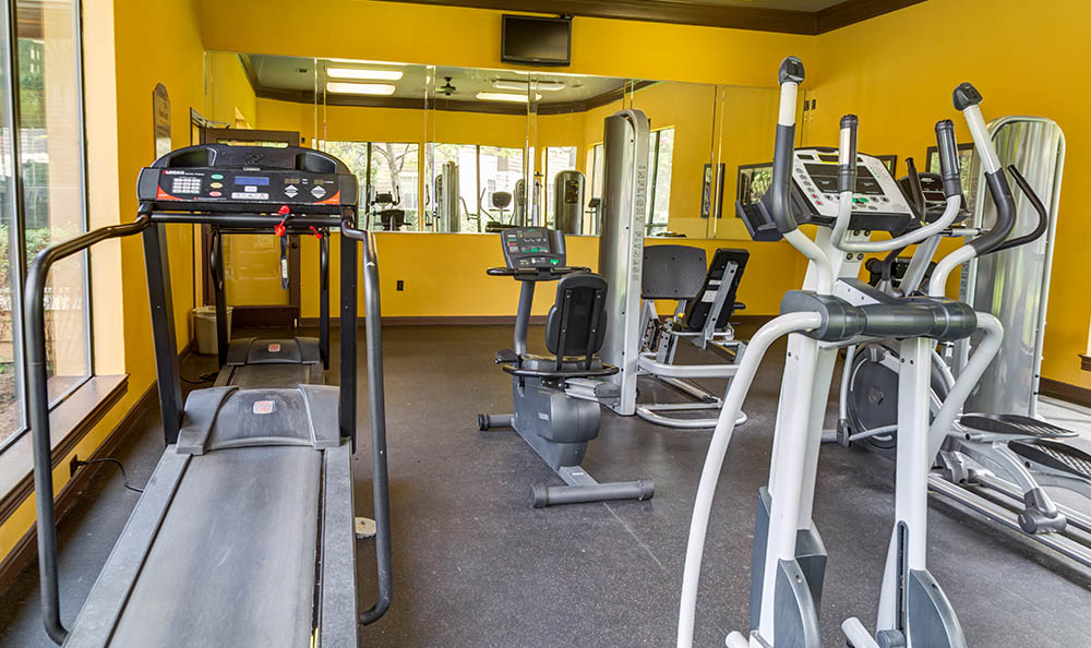 Fitness at Listing #138667