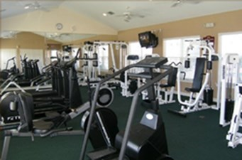 Fitness at Listing #140722