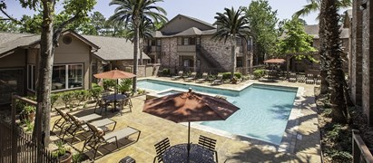 Green Tree Place Apartments The Woodlands TX