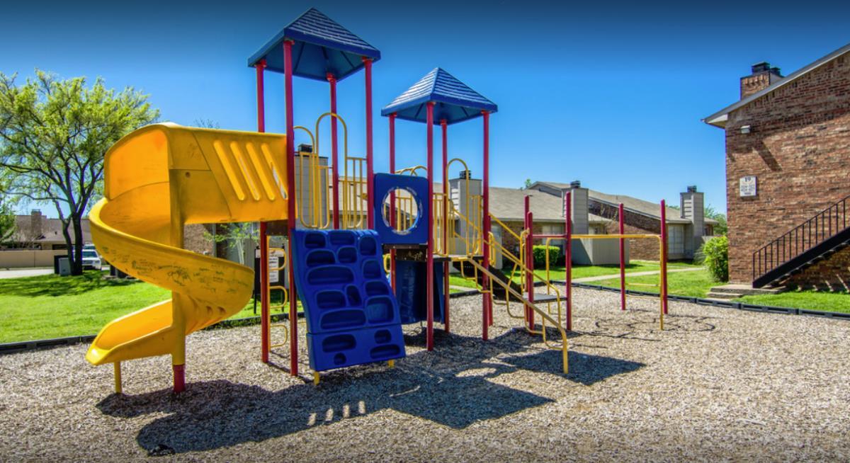 Playground at Listing #137389