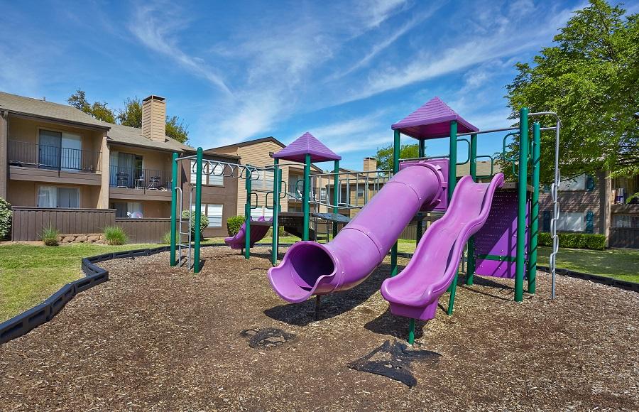 Playground at Listing #135947