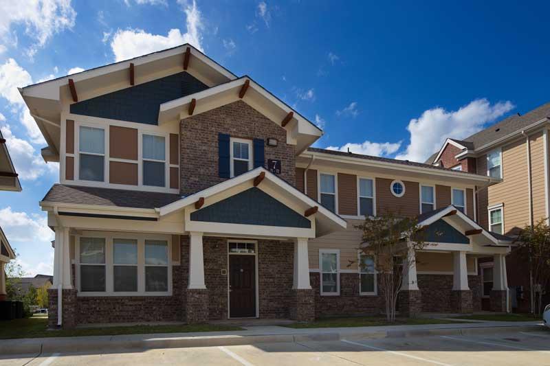 14 Fifty One Apartments Denton, TX