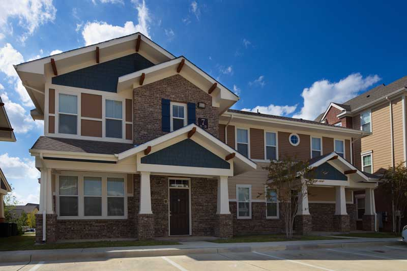 14 Fifty One Apartments Denton TX