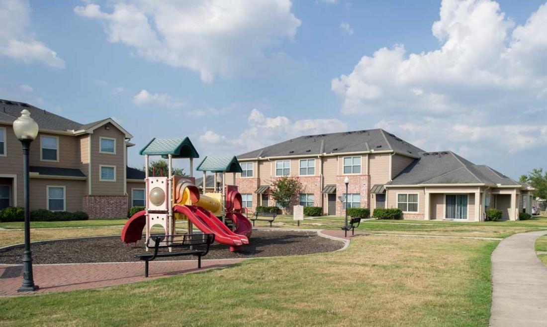 Playground at Listing #144169