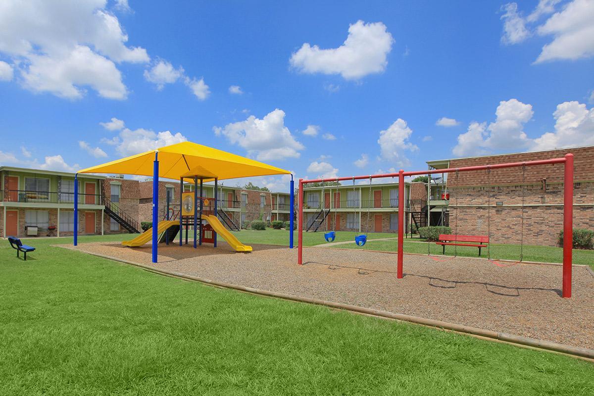 Playground at Listing #138494