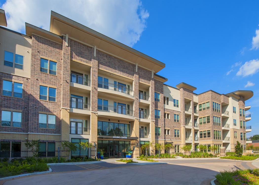 Slate Apartments Houston, TX