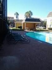 Pool at Listing #139510