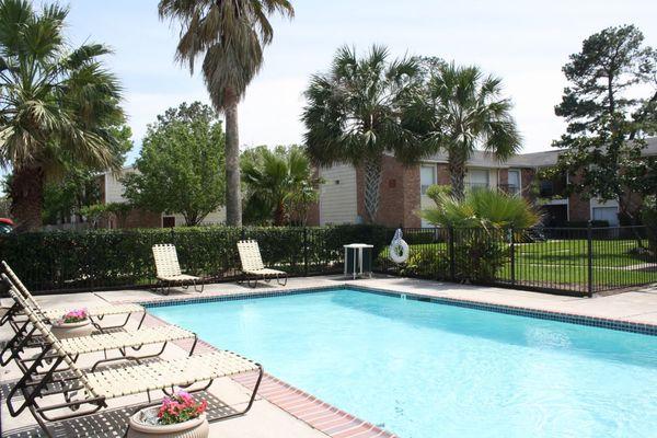 Pool at Listing #139507