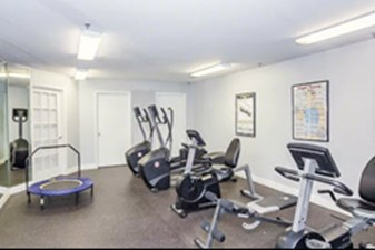 Fitness at Listing #138043