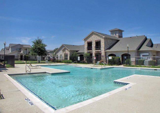 Pool at Listing #138194