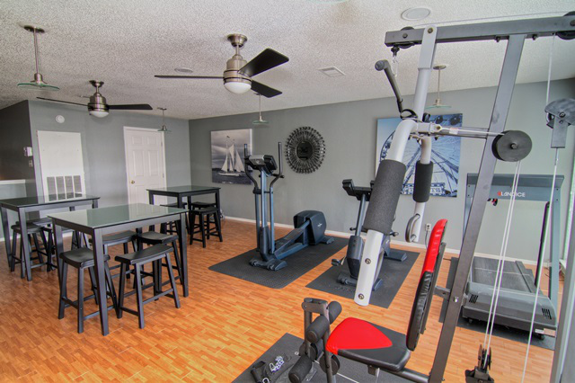 Fitness at Listing #138640