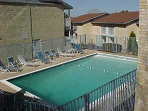 Appian Way Apartments North Richland Hills