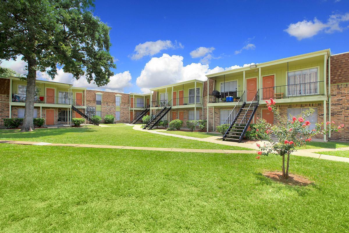 Rollingwood Apartments Houston TX