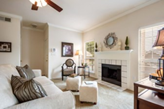 Living Room at Listing #138220