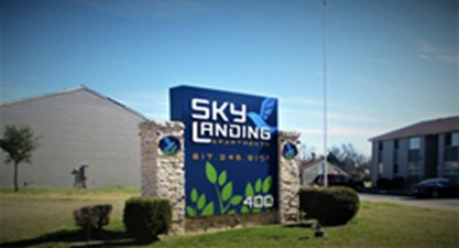 Sky Landing at Listing #137332