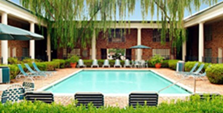 Pool at Listing #138830