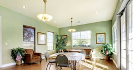 Clubhouse at Listing #215985