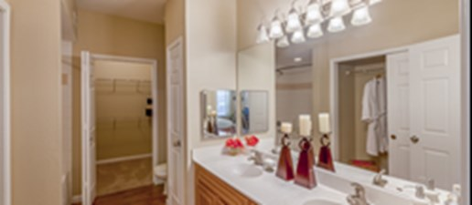 Bathroom at Listing #139029