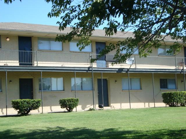 Allanhurst Apartments Mesquite TX