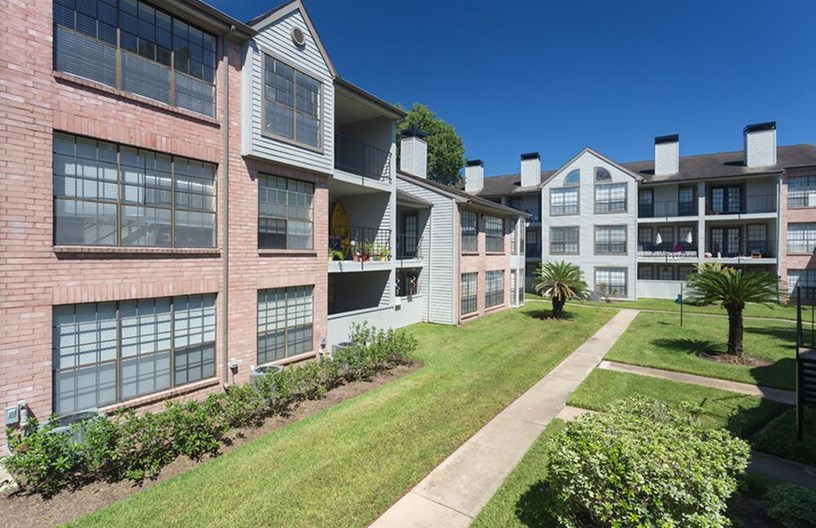 McAlister Apartments