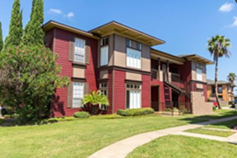 Exterior at Listing #138274