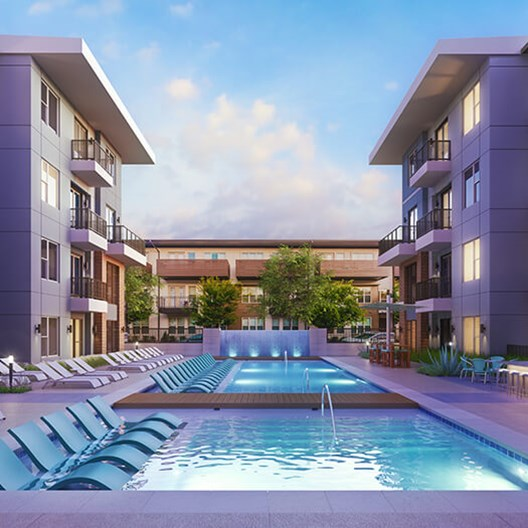 Briscoe Apartments